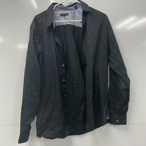 Other - NWT Ted Baker Mens Long Sleeve Button Down Shirt 5